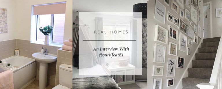 Real Homes: An Interview With @ourlifeat51 thumbnail
