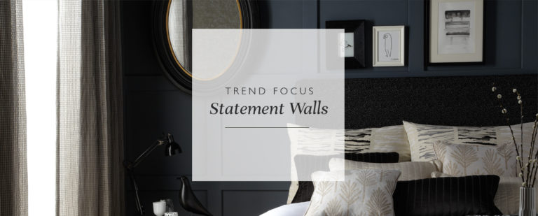 Trend Focus: Statement Walls thumbnail