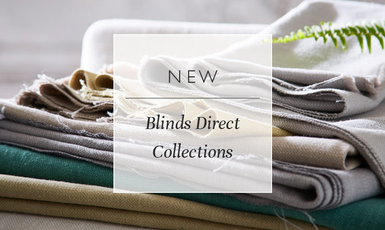 New Blinds Direct Collections