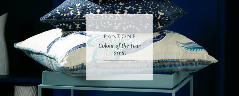 Classic Blue Blinds: Pantone Colour of the Year thumbnail