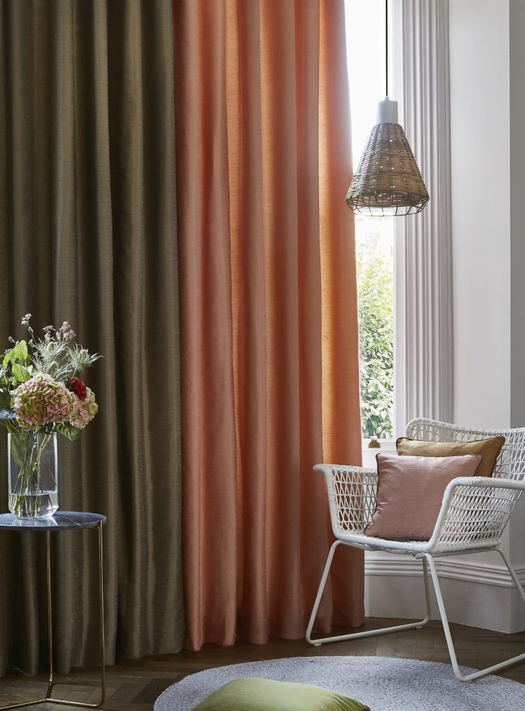 Picture of: How To Hang Curtains Blinds Direct Blog