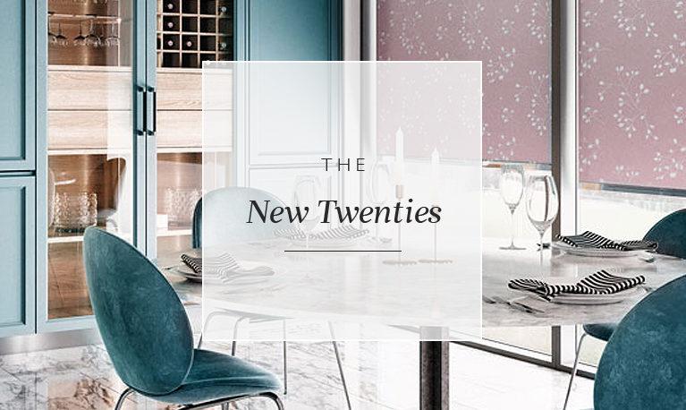 The New Twenties