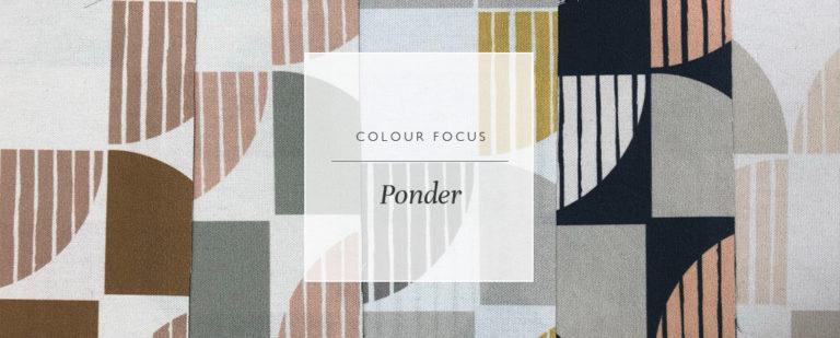 Colour Focus: Ponder thumbnail