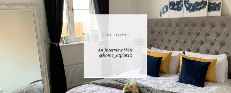 Real Homes: An Interview With @home_atplot12 thumbnail